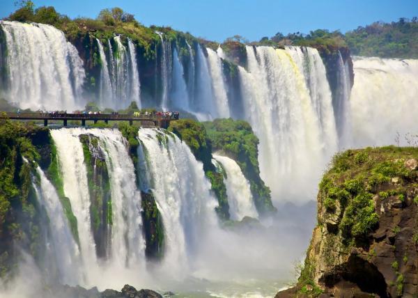 preview Iguazu Falls