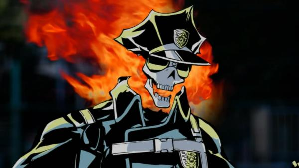 preview Inferno Cop