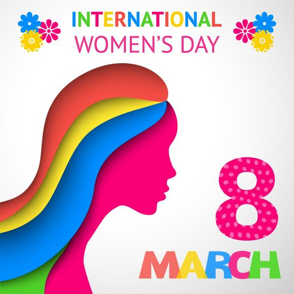 preview International Woman's Day