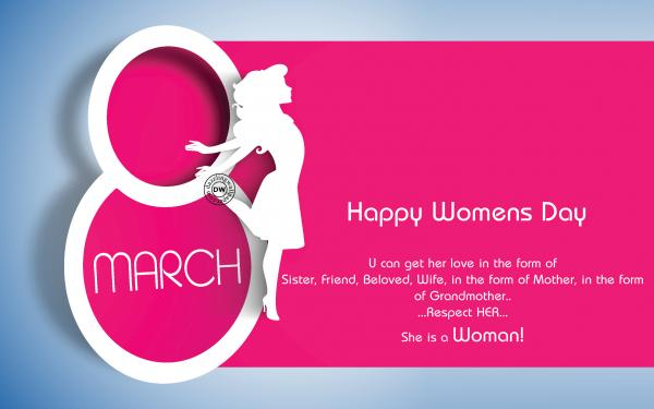 preview Women's Day