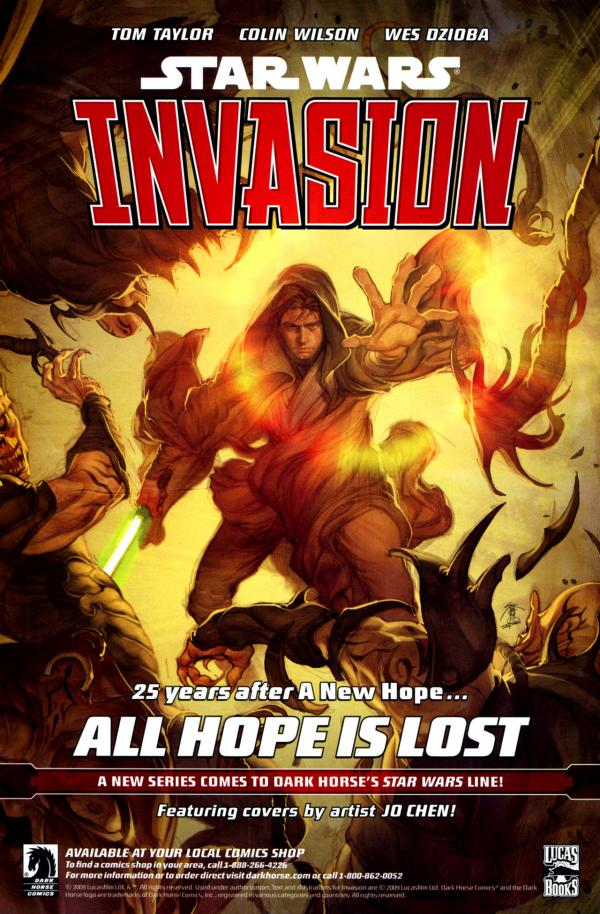 preview Invasion