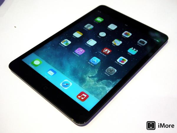 preview Ipad