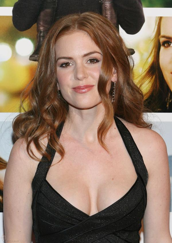 preview Isla Fisher