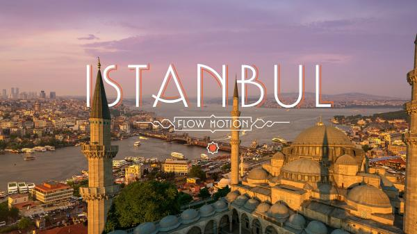 preview Istanbul