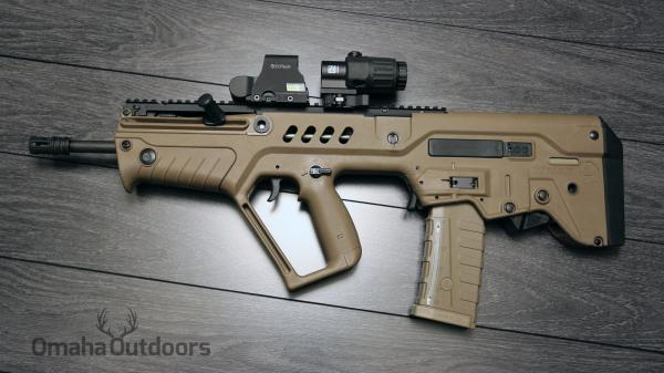 preview IWI Tavor
