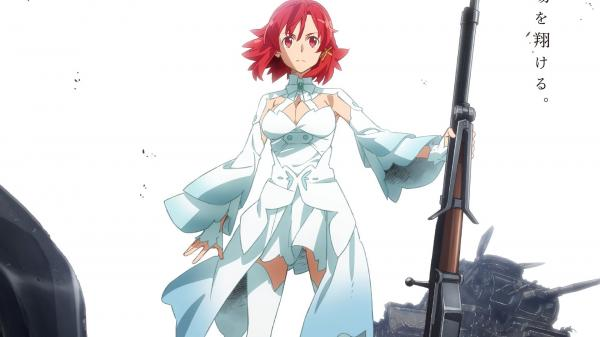 preview Izetta: The Last Witch