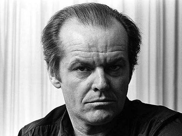 preview Jack Nicholson