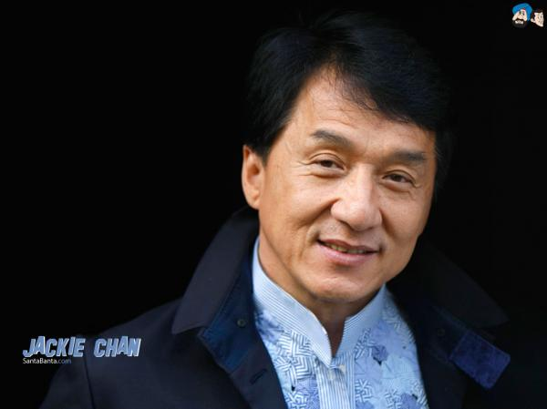 preview Jackie Chan