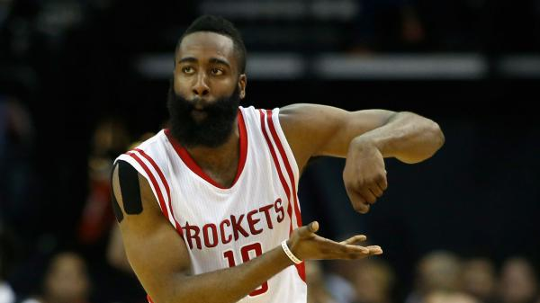 preview James Harden