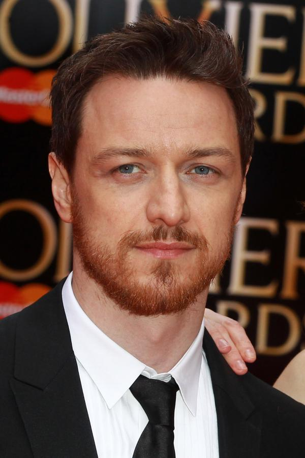 preview James McAvoy