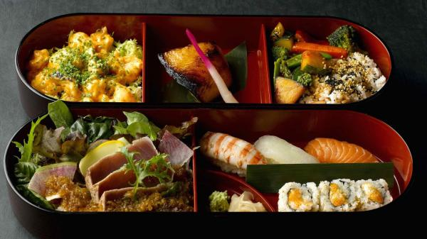 preview Japanese Food