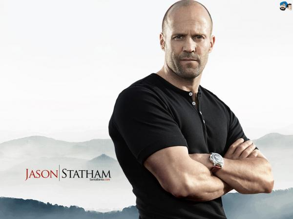 preview Jason Statham