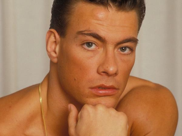 preview Jean-claude Van Damme