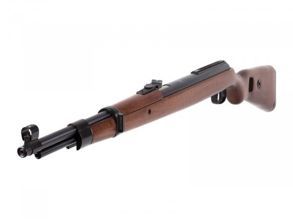 preview K98 Mauser Rifle