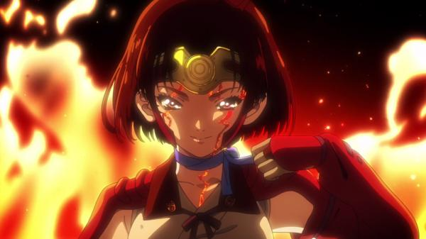 preview Kabaneri Of The Iron Fortress