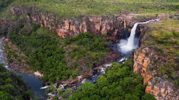 preview Kakadu National Park