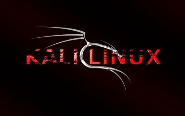 preview Kali Linux