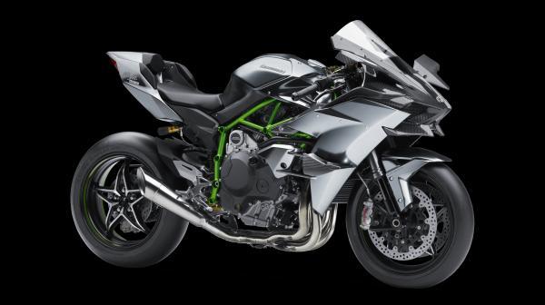 preview Kawasaki