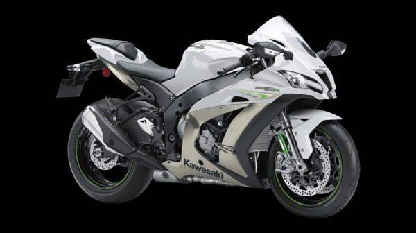 preview Kawasaki Ninja ZX
