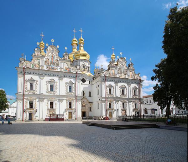 preview Kiev Pechersk Lavra