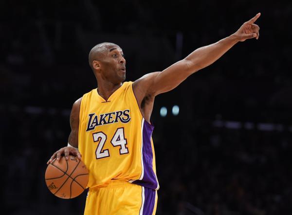 preview Kobe Bryant