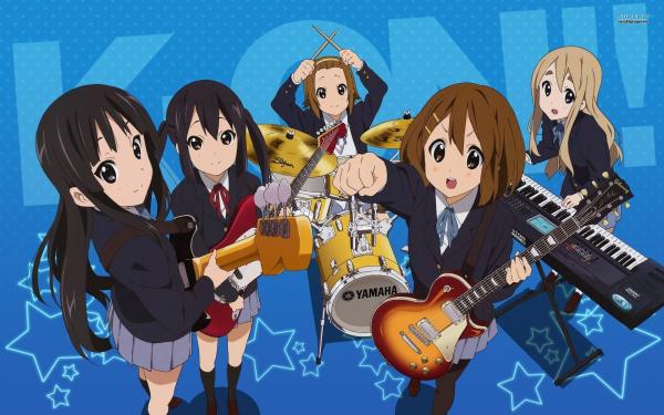 preview K-ON!