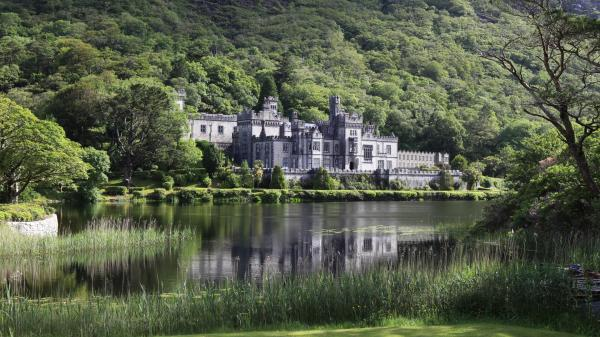 preview Kylemore Abbey
