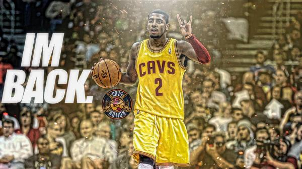 preview Kyrie Irving