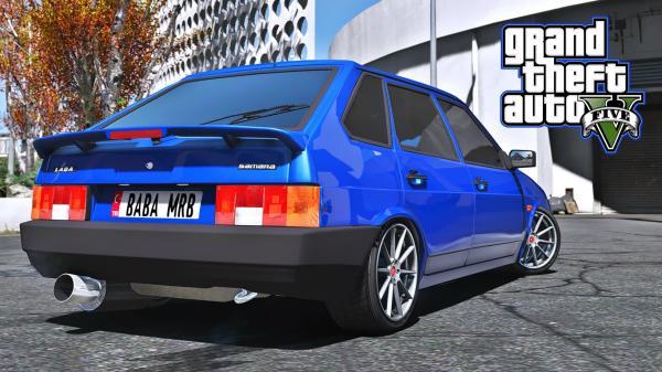preview Lada Samara