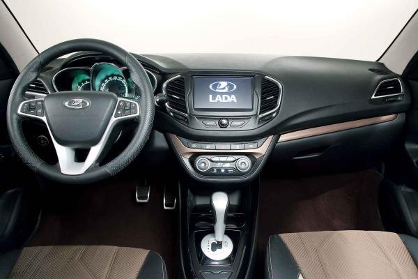 preview Lada Vesta