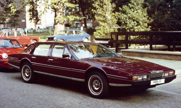 preview Lagonda