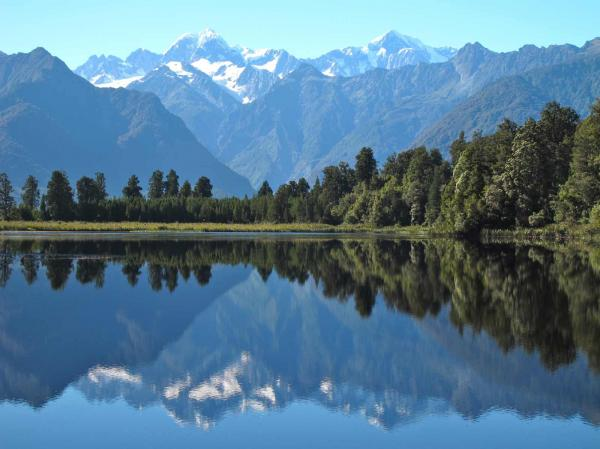 preview Lake Matheson