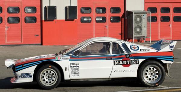 preview Lancia 037