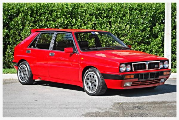 preview Lancia Delta Intergrale