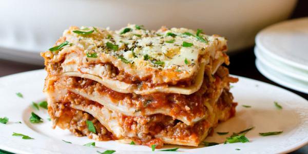 preview Lasagna