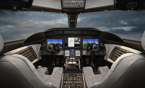 preview Learjet