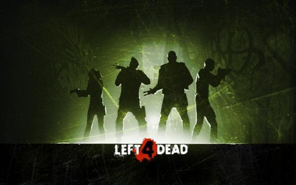 preview Left 4 Dead