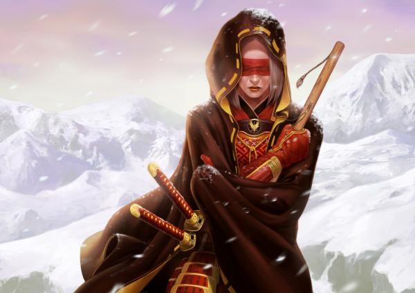 preview Legend Of The Five Rings