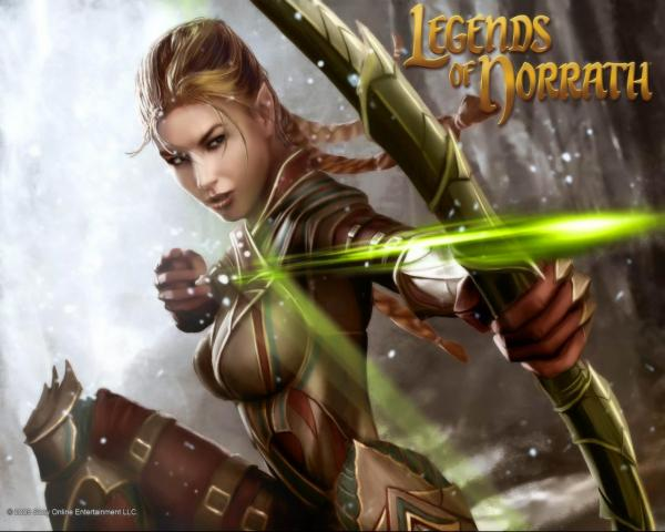 preview Legends Of Norrath