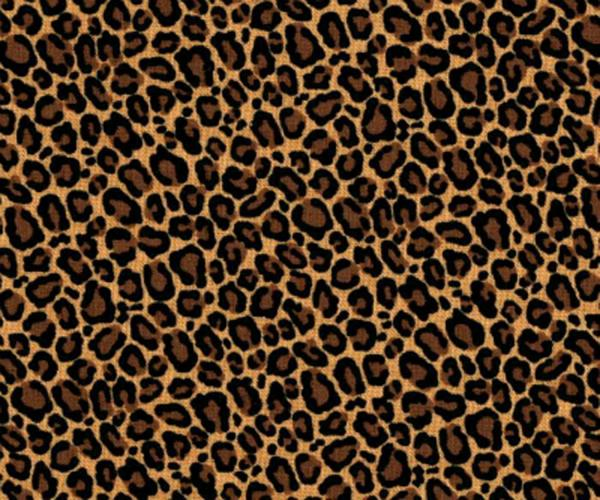 preview Leopard Skin