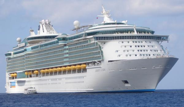 preview Liberty Of The Seas