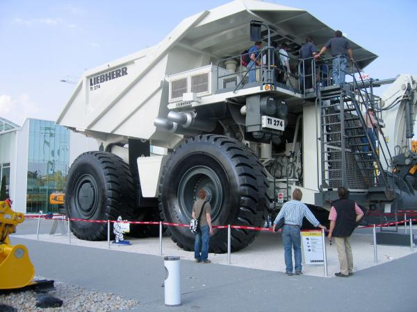 preview Liebherr