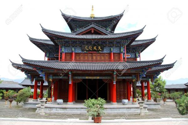 preview Pagoda