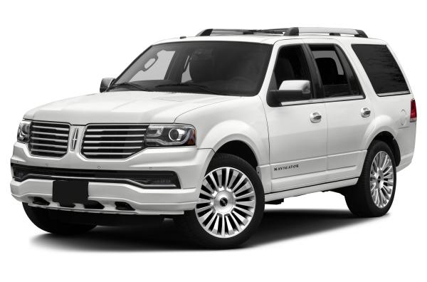 preview Lincoln Navigator