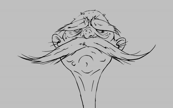 preview Line Art