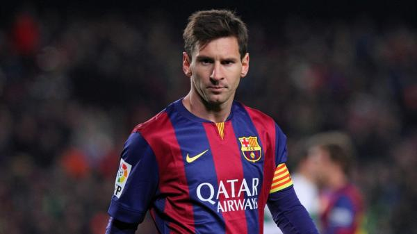 preview Lionel Messi