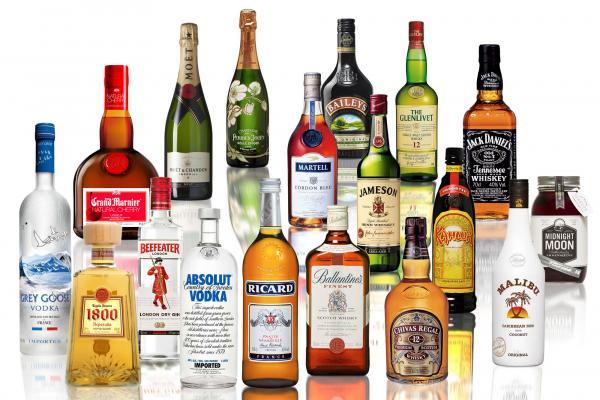 preview Liquor