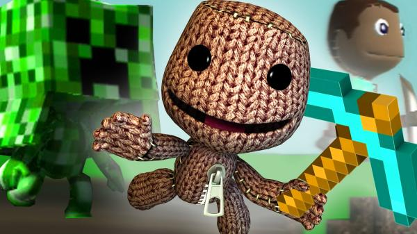 preview LittleBigPlanet