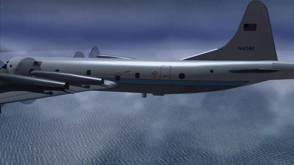 preview Lockheed Wp-3d Orion