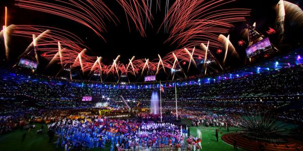 preview London Olympics